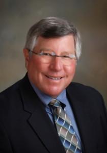 Kevin F. Jones